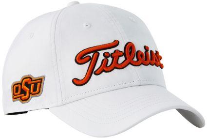 Titleist Men's Oklahoma State Cowboys Performance Golf Hat