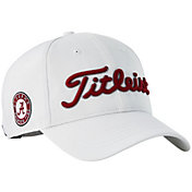 Titleist Men's Alabama Crimson Tide Performance Golf Hat