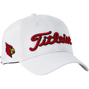 Titleist Men's Louisville Cardinals Performance Golf Hat