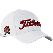 Titleist Men's Maryland Terrapins Performance Golf Hat