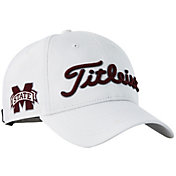 Titleist Men's Mississippi State Bulldogs Performance Golf Hat