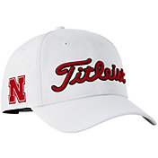 Titleist Men's Nebraska Cornhuskers Performance Golf Hat