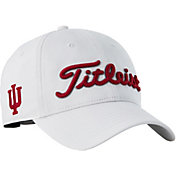 Titleist Men's Indiana Hoosiers Performance Golf Hat