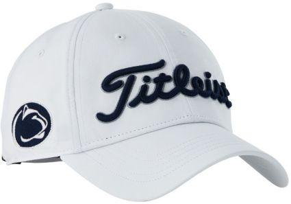 Titleist Men's Penn State Nittany Lions Performance Golf Hat