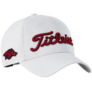 Titleist Men's Arkansas Razorbacks Performance Golf Hat