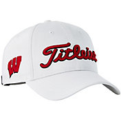 Titleist Men's Wisconsin Badgers Performance Golf Hat