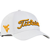 Titleist Men's West Virginia Mountaineers Performance Golf Hat