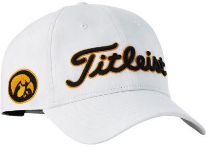 Titleist Men's Iowa Hawkeyes Performance Golf Hat