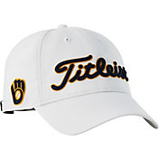Titleist Men's Milwaukee Brewers Performance Golf Hat