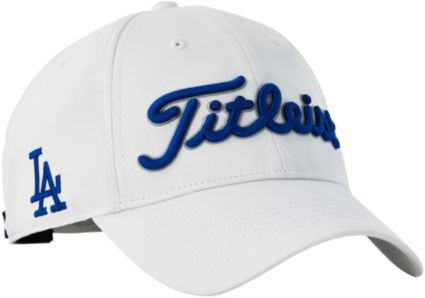 Titleist Men's Los Angeles Dodgers Performance Golf Hat