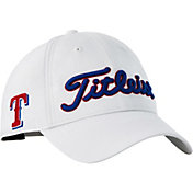 Titleist Men's Texas Rangers Performance Golf Hat
