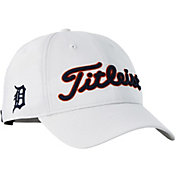 Titleist Men's Detroit Tigers Performance Golf Hat