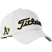 Titleist Men's Oakland Athletics Performance Golf Hat