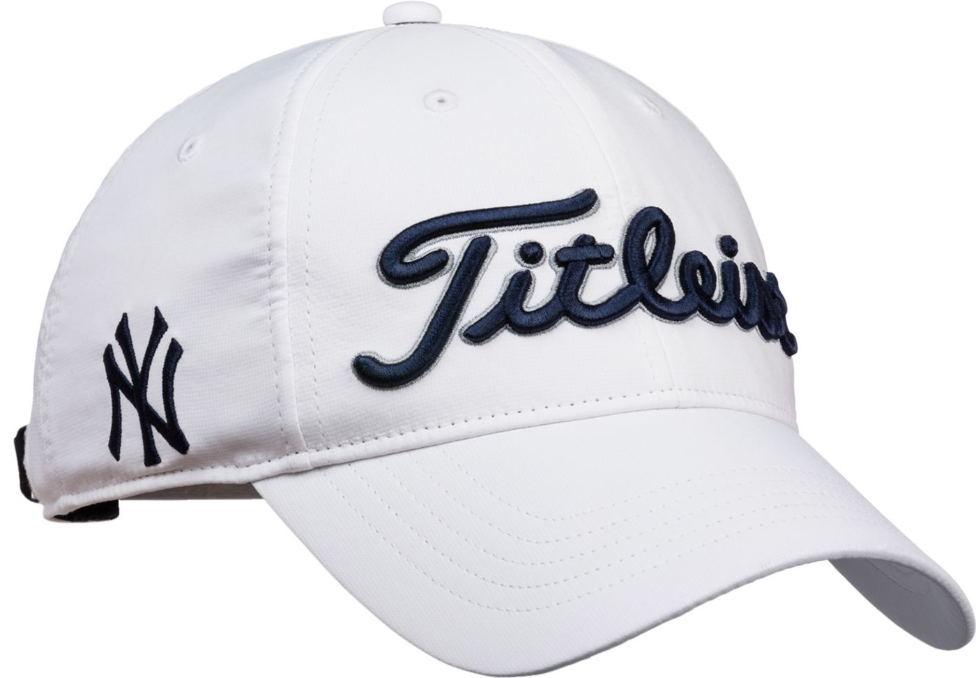 Titleist Men's New York Yankees Performance Golf Hat