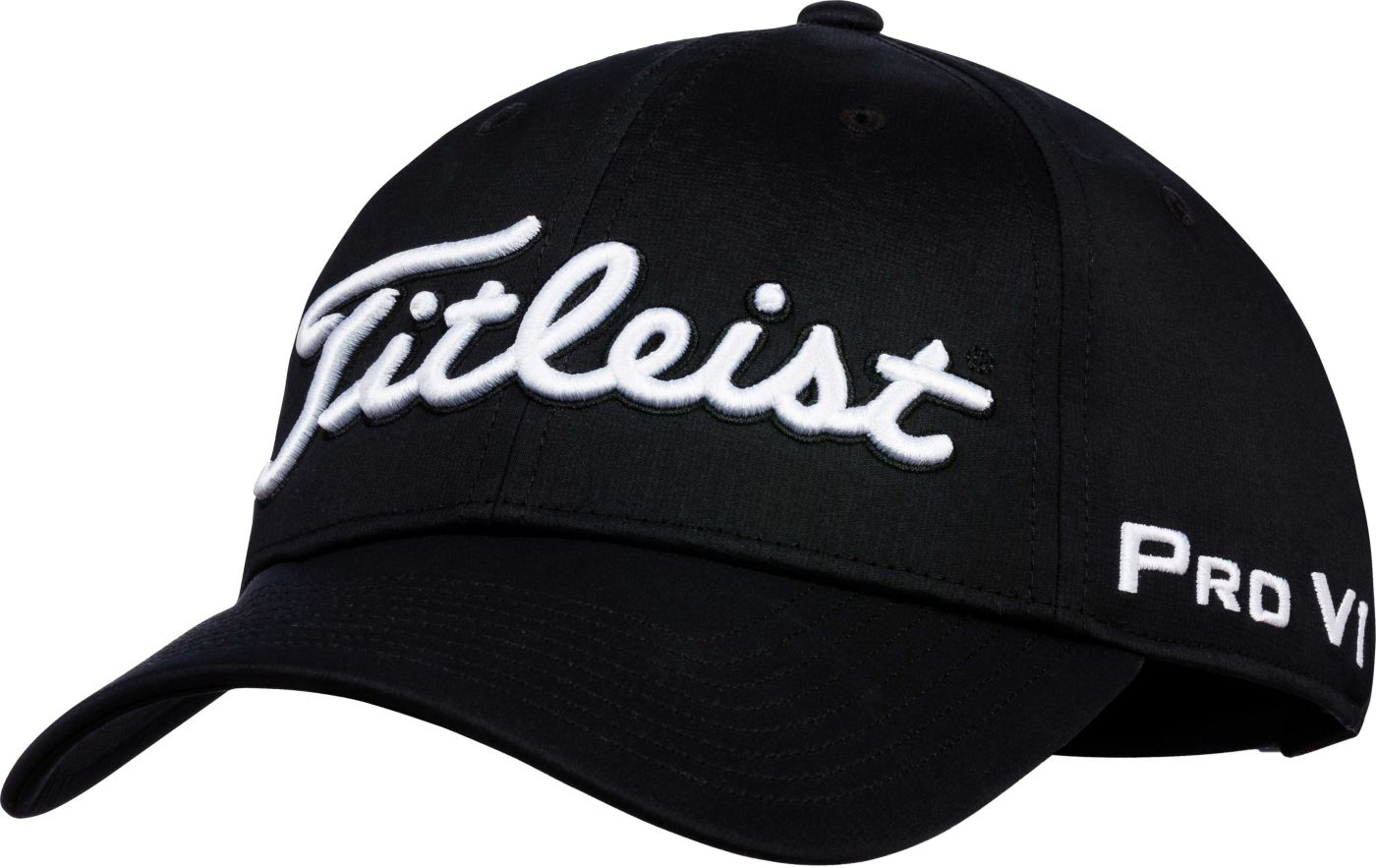 Titleist Men's 2020 Tour Performance Golf Hat