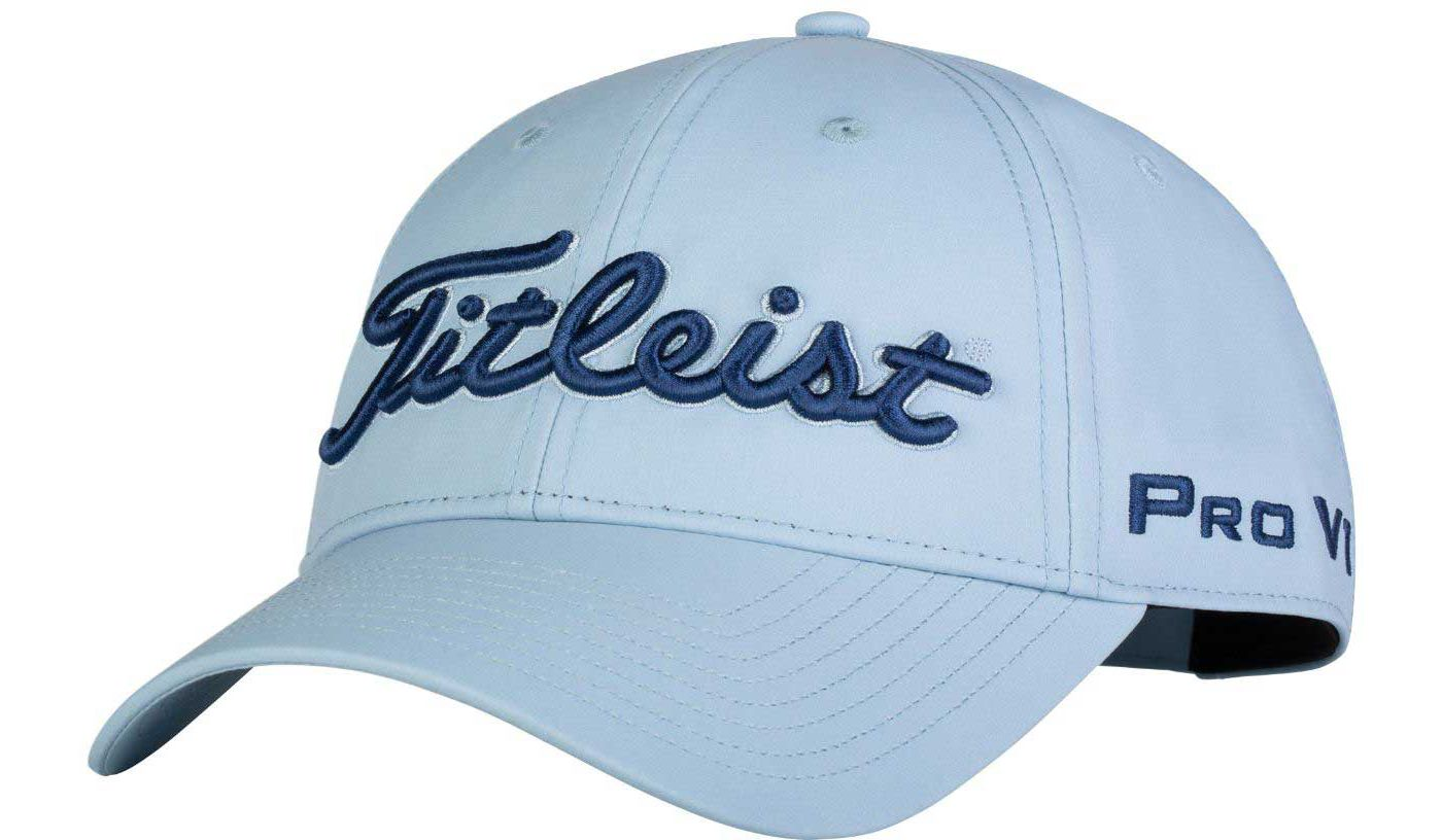 Titleist Men's 2020 Tour Performance Golf Hat