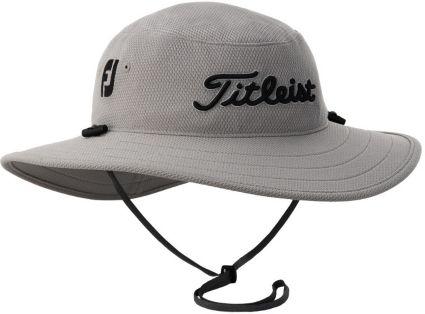Titleist Men s Tour Aussie Golf Hat. noImageFound a8371ff4e59