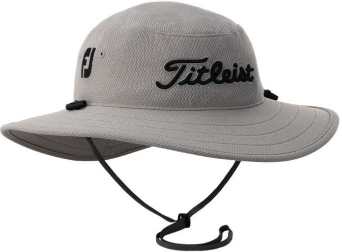 0b78a159f93 Titleist Men's Tour Aussie Golf Hat