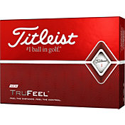 Titleist 2019 TruFeel Golf Balls