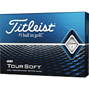 Titleist 2020 Tour Soft Golf Balls