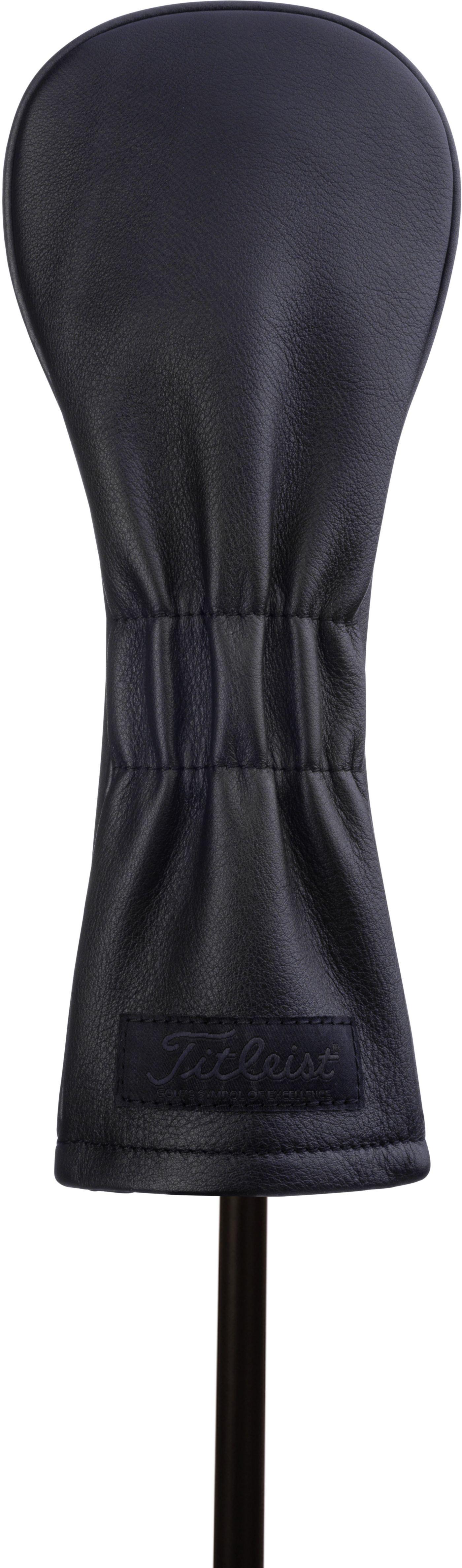 Titleist Noir Leather Fairway Wood Headcover
