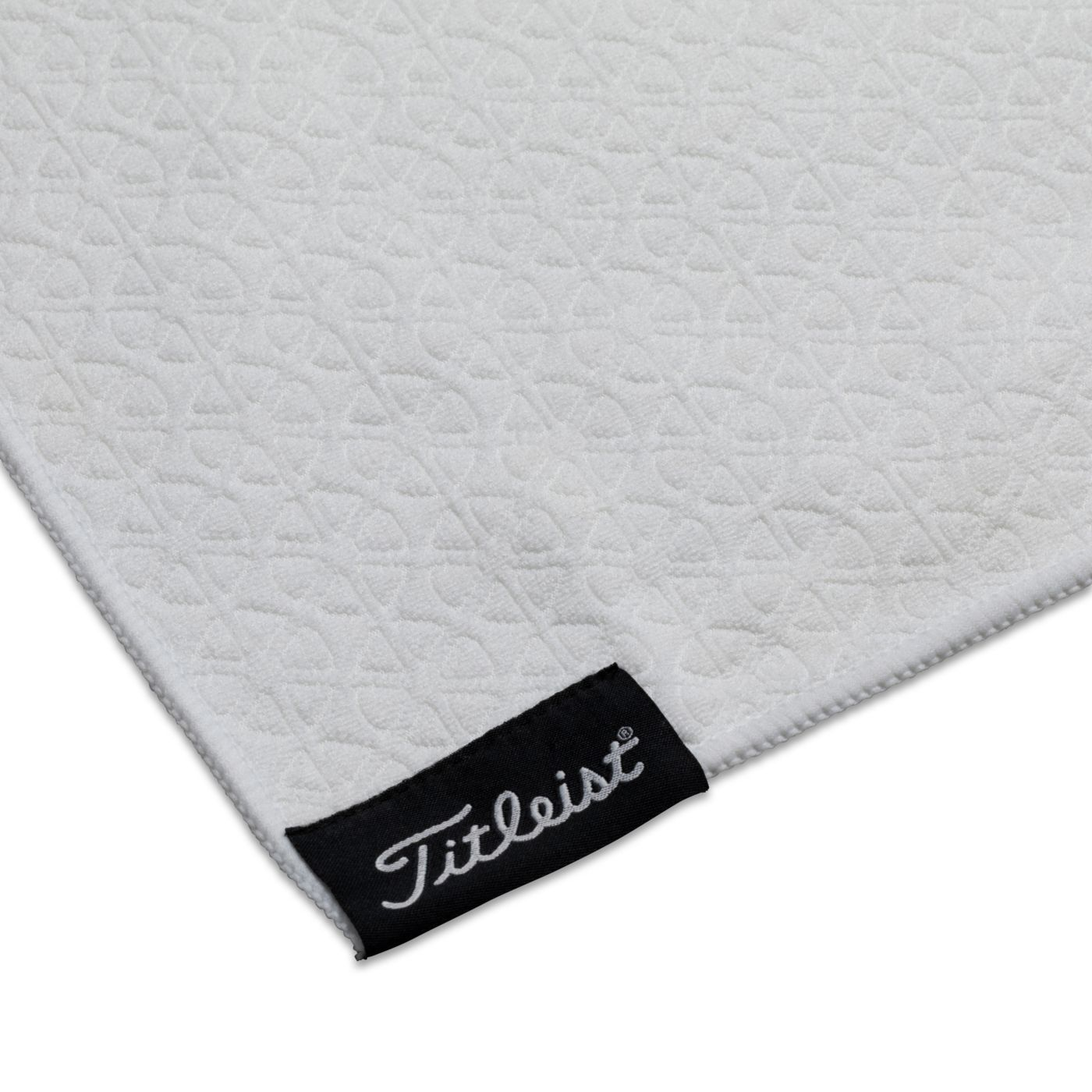 Titleist Players Microfiber Golf Towel