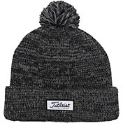 Titleist Men's Pom Pom Golf Beanie