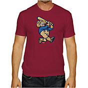 The Victory Men's Frisco Rough Riders T-Shirt