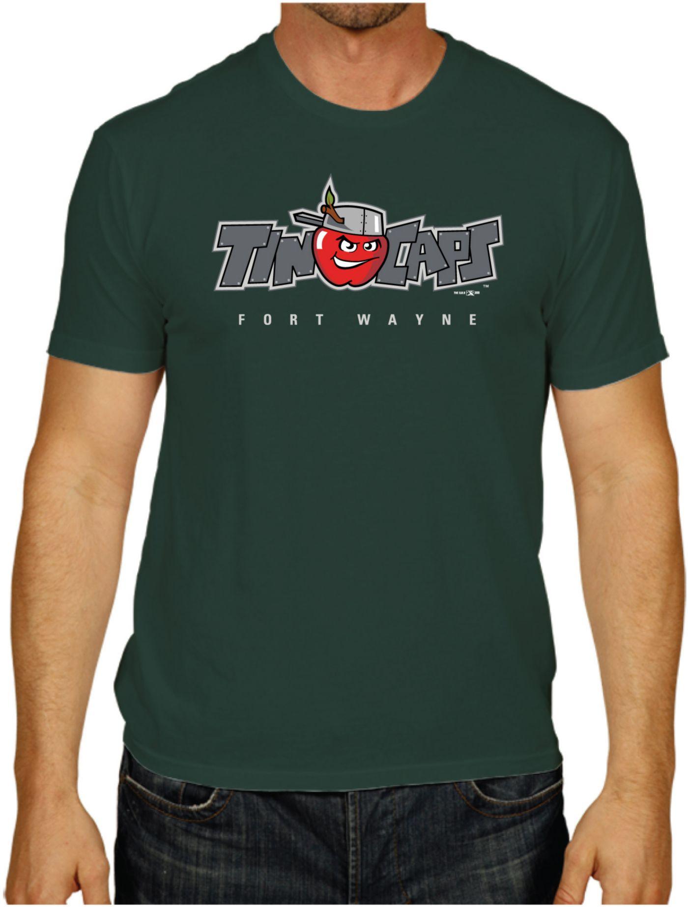 The Victory Men's Fort Wayne Tincaps T-Shirt