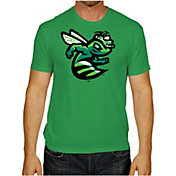 The Victory Men's Augusta GreenJackets T-Shirt