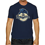 The Victory Men's Mobile BayBears T-Shirt