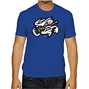 The Victory Men's Omaha Storm Chasers T-Shirt
