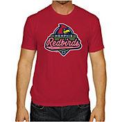 The Victory Men's Memphis Redbirds T-Shirt