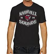 The Victory Men's Nashville Sounds T-Shirt
