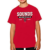 The Victory Youth Nashville Sounds T-Shirt