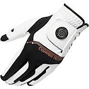 Copper Tech Men's Golf Glove