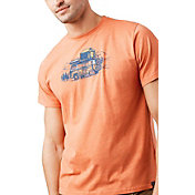 United by Blue Men's Pack Up And Go Short Sleeve T-Shirt
