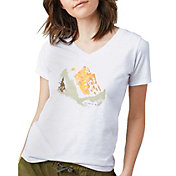 United By Blue Women's In The Pines Short Sleeve T-Shirt