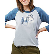 United by Blue Women's Rise & Grind T-Shirt