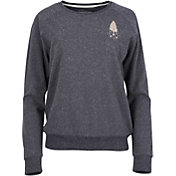 United by Blue Women's Stay True Crew Pullover Shirt