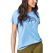 United by Blue Women's Wild & Free Short Sleeve T-Shirt