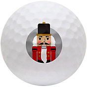 TaylorMade 2019 TP5 Holiday Novelty Golf Balls