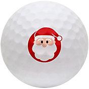 TaylorMade 2019 TP5x Holiday Novelty Golf Balls