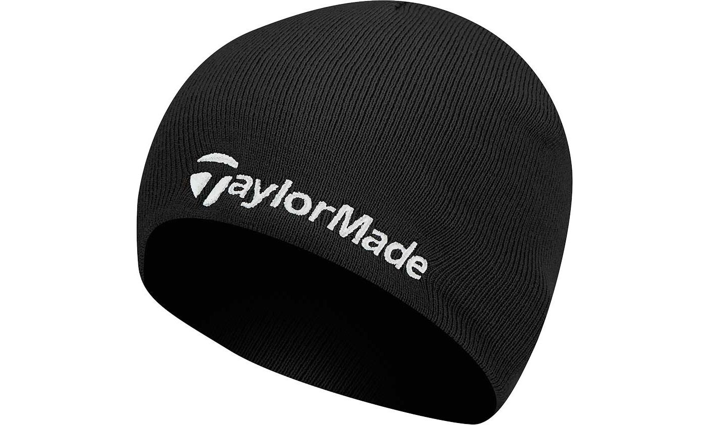 TaylorMade Men's Reversible Golf Beanie