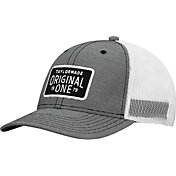 TaylorMade Men's Lifestyle Trucker Golf Hat