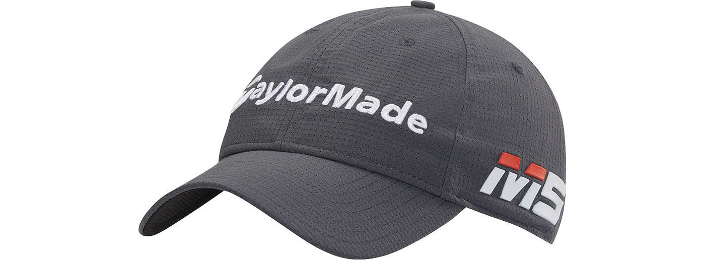 TaylorMade Men's LiteTech Tour Golf Hat