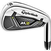 TaylorMade 2019 M2 Irons - (Graphite)