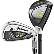 TaylorMade 2019 M2 Rescue/Irons - (Graphite/Steel)