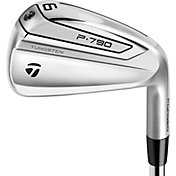 TaylorMade 2019 P790 Irons – (Steel)