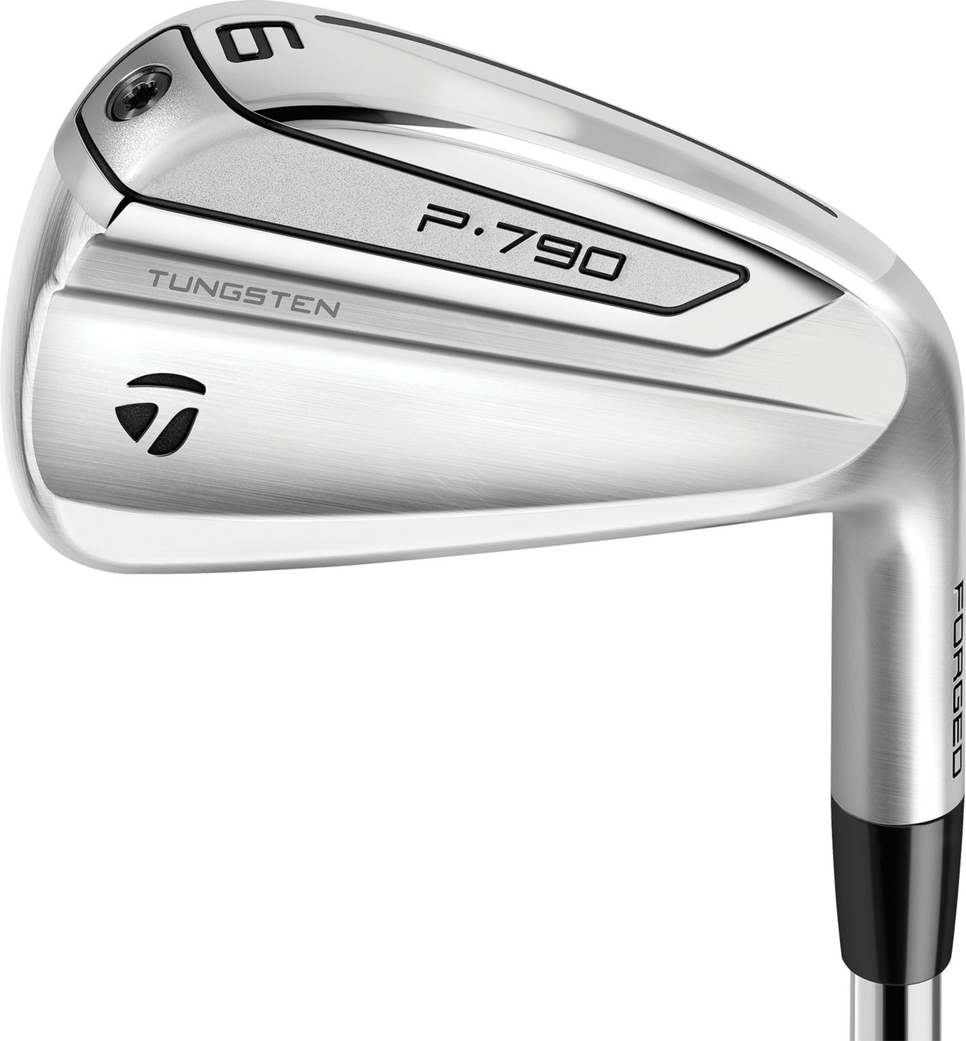 TaylorMade 2019 P790 Irons – Custom Options
